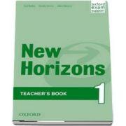 New Horizons 1. Teachers Book