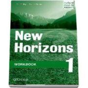 New Horizons 1. Workbook