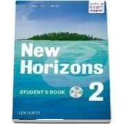 New Horizons 2. Students Book Pack