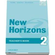 New Horizons 2. Teachers Book
