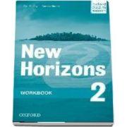 New Horizons 2. Workbook
