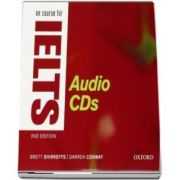 On Course for IELTS. CD