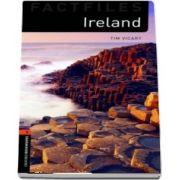 Oxford Bookworms Library Factfiles Level 2. Ireland