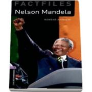 Oxford Bookworms Library Factfiles Level 4. Nelson Mandela. Book