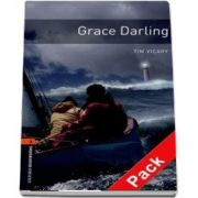 Oxford Bookworms Library. Level 2. Grace Darling audio CD pack