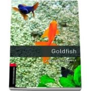 Oxford Bookworms Library. Level 3. Goldfish