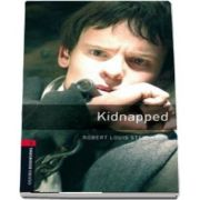 Oxford Bookworms Library Level 3. Kidnapped audio CD pack