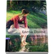 Oxford Bookworms Library Level 4. Lorna Doone. Book