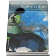 Oxford Bookworms Library, Level 6. Gazing at Stars: Stories from Asia audio CD pack