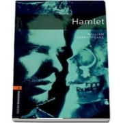 Oxford Bookworms Library. Stage 2. Hamlet. 700 Headwords