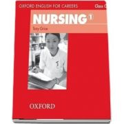 Oxford English for Careers. Nursing 1. Class Audio CD