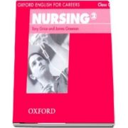 Oxford English for Careers Nursing 2. Class Audio CD