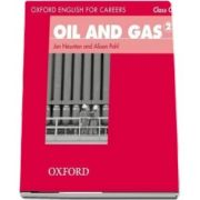 Oxford English for Careers. Oil and Gas 2. Class Audio CD