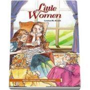 Oxford Progressive English Readers Grade 1. Little Women. Book