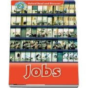 Oxford Read and Discover Level 2. Jobs