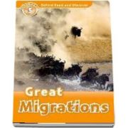 Oxford Read and Discover. Level 5. Great Migrations