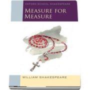 Oxford School Shakespeare. Measure for Measure. Book