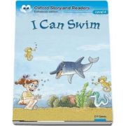 Oxford Storyland Readers Level 4. I Can Swim