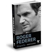 Stauffer Rene, Roger Federer. Biografia