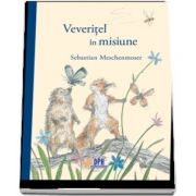 Sebastian Meschenmoser, Veveritel in misiune