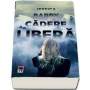 Jessica Barry, Cadere libera