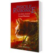 Pisicile Razboinice - Sub semnul stelelor - Ecouri Pierdute (Al doilea volum din noua serie Pisicile Razboinice)