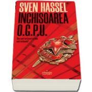 Hassel Sven, Inchisoarea OGPU