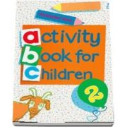 Oxford Activity Books for Children 2. Book