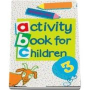 Oxford Activity Books for Children 3. Book