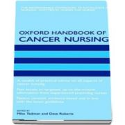 Oxford Handbook of Cancer Nursing