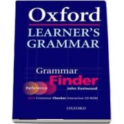 Oxford Learners Grammar. Grammar Finder. With Grammar Checker Interactive CD-ROM