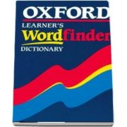 Oxford Learners Wordfinder Dictionary