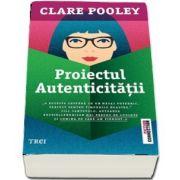 Clare Pooley, Proiectul autenticitatii