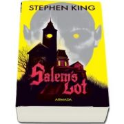 Hawking Stephen, Salems Lot