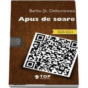 Delavrancea Barbu Stefanescu, Apus de soare (Include acces la varianta digitala)