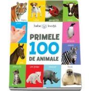 Bebe invata: Primele 100 de animale