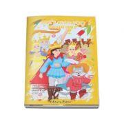 Carte de povesti, volumul IV