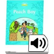 Classic Tales Second Edition Level 1. Peach Boy e Book and Audio Pack