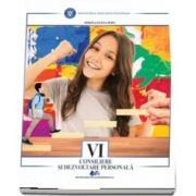 Consiliere si dezvoltare personala. Manual pentru clasa a VI-a