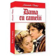 Dumas Alexandre, Dama cu camelii