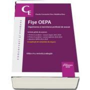 Fise OEPA. Editia a 4-a