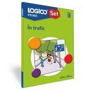 In trafic - Seria Logico Primo