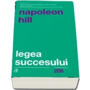 Hill Napoleon, Legea succesului