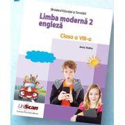 Limba moderna 2. Manual de limba engleza, pentru clasa a VIII-a