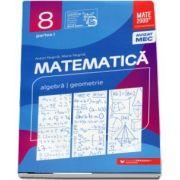 Matematica, consolidare. Culegere pentru clasa a VIII-a, partea I