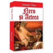 Dumas Alexandre, Nero si Acteea