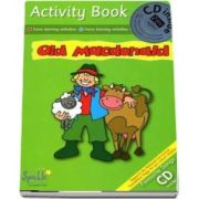 Old Macdonald. Activity Book and CD