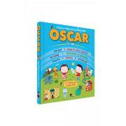 Jugla Cecile, Oscar. Mica mea enciclopedie 3-6 ani