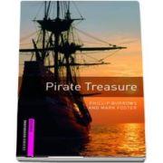 Oxford Bookworms Library Starter Level. Pirate Treasure