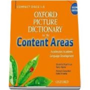 Oxford Picture Dictionary for the Content Areas. Class Audio CDs (6)
